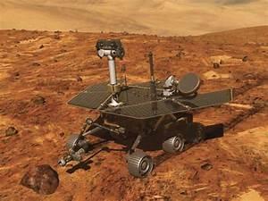 robot: Mars Exploration rover -- Kids Encyclopedia ...
