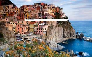 Italy Italian Riviera