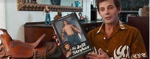 Jeff Stryker Now 2020 - Where is Gay porn actor Today?