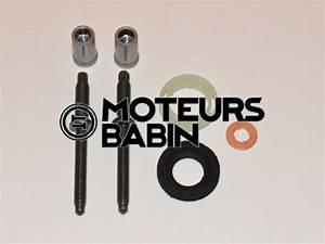 Joint Injecteur 1 4 Hdi : kit remontage injecteur peugeot 206 207 307 407 partner ~ Melissatoandfro.com Idées de Décoration