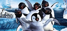 Review: All-Singing, All-Dancing Penguins Still Something ...