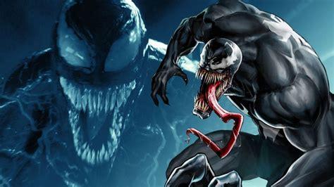 Venom Movie 2018 Wallpaper 1920x1080 Hd, Top 10 Venom