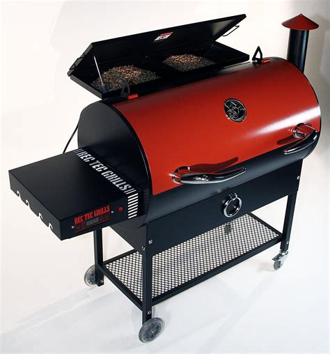 grill reviews rec tec rt 680 wood pellet grill review