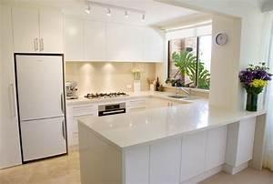 6 contemporary kitchen design ideas for small spaces 1415