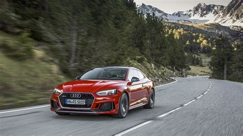 Review Audi Rs5 by 2017 Audi Rs5 Review Caradvice
