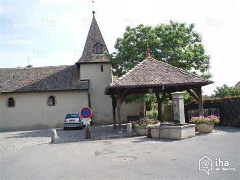 Thonon Les Bains Rentals For Gîte Self Catering For Rent In Thonon Les Bains Iha 72953