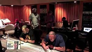 Dr. Dre In the Studio 2012 DETOX - YouTube