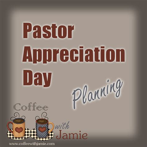 Decorating Ideas For Pastor Appreciation Day by Best 25 Pastor Appreciation Day Ideas On
