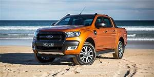 Ford Ranger Wildtrack : ford ranger scores minor feature updates on sale now photos 1 of 4 ~ Dode.kayakingforconservation.com Idées de Décoration