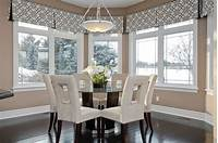 valances for bay windows bay window valances Kitchen Contemporary with bay window valance | Beeyoutifullife.com
