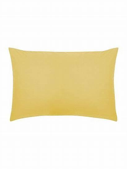 Cotton Egyptian Pillowcase Linea Fraser Pillows Pillow