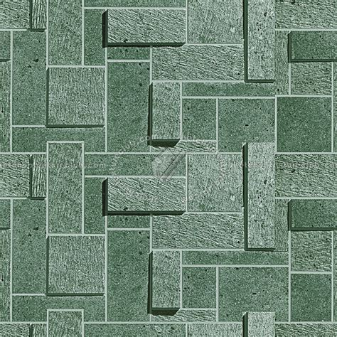 Wall cladding stone modern architecture texture seamless 07847
