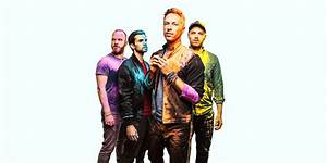 Coldplay scared by teddy bear - MuzWave