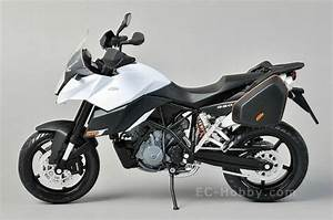1 12 Ktm 990 Smt Die Cast-scale Motorcycle Model