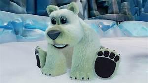 CRASH BANDICOOT Remastered Polar Bear Gameplay PS4 2017