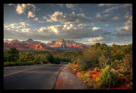 beautiful places to vacation in the us red rocks of sedona arizona united states beautiful places to visit