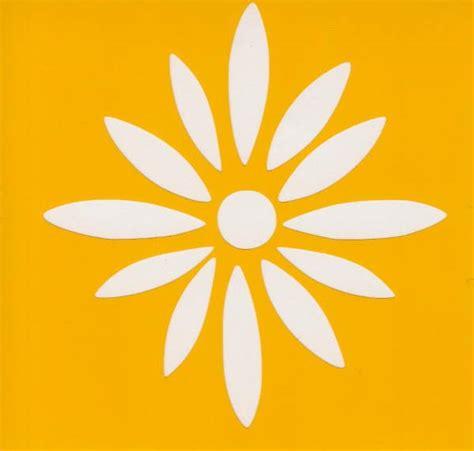 daisy flower templates  psd vector ai eps