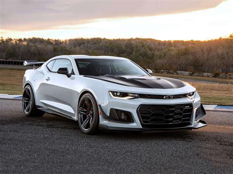 2018 Chevrolet Camaro Zl1 1le, Hd Cars, 4k Wallpapers
