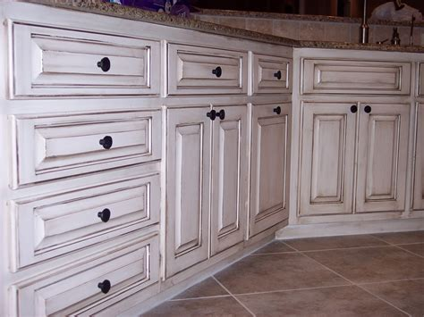 how to glaze painted cabinets the ragged wren how to paint cabinets secrets from a