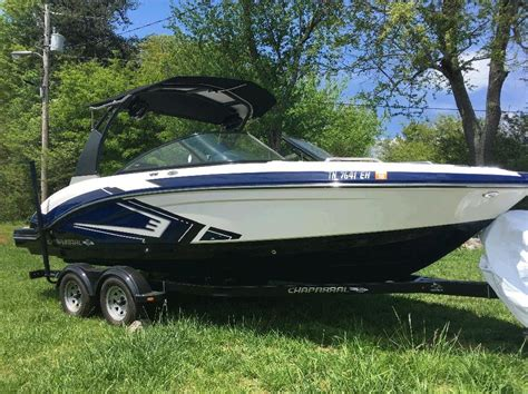 Chaparral Boats For Sale by Chaparral 223 Vrx Boats For Sale Boats