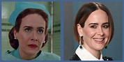 'Ratched' Cast in Real Life: What the Actors Look Like vs. Their Characters