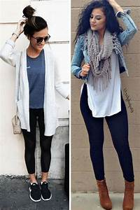 Simple And Easy To Wear Casual Outfit Ideas 2018