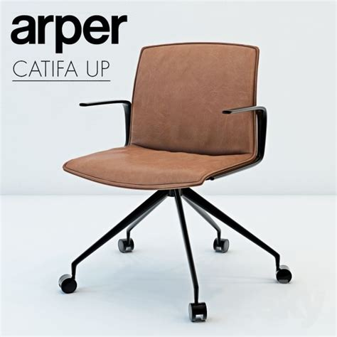 Office Chairs Qormi by Arper Catifa Up Chair Project Qormi Office Chair