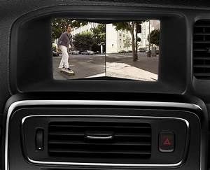 Video Interface For Volvo Xc60  S60  S80  V40  V60 Of 2011