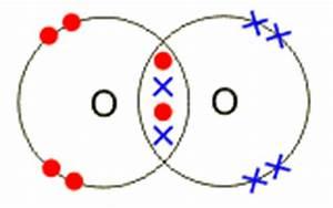 Dot Diagram Of Oxygen : covalent bonding igcse chemistry revision ~ A.2002-acura-tl-radio.info Haus und Dekorationen
