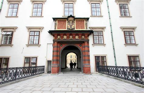 The Imperial Treasury (Schatzkammer), Hofburg Palace ...