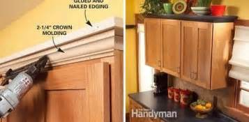decorations for kitchen cabinets 22 tips to make your home look more expensive 6490