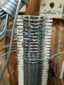 Solder And 66 Blocks Don U0026 39 T Mix    Cablefail