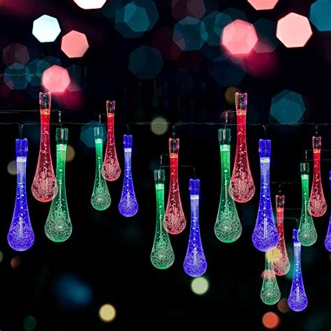 solar xmas lights for sale top 5 best solar christmas lights for sale 2016 product