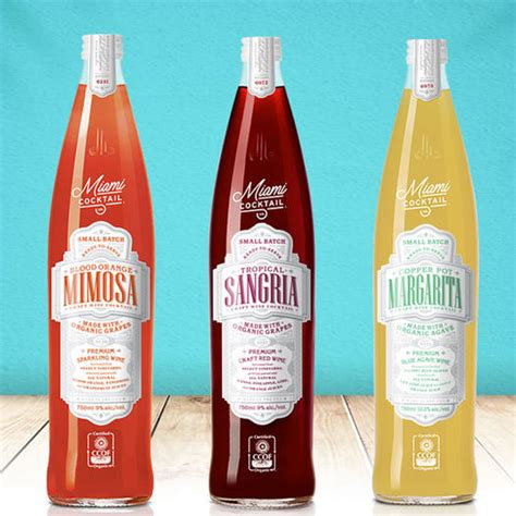 Healthy Togo Alcoholic Drinks To Bring Everywhere This