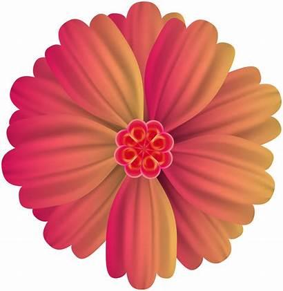 Deco Flower Clip Clipart Flowers Yopriceville Transparent