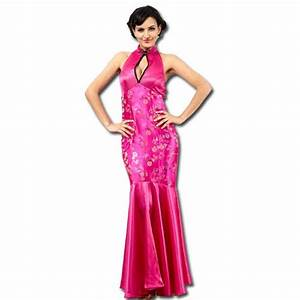 robe chinoise femme pas cher With robe chinoise pas cher