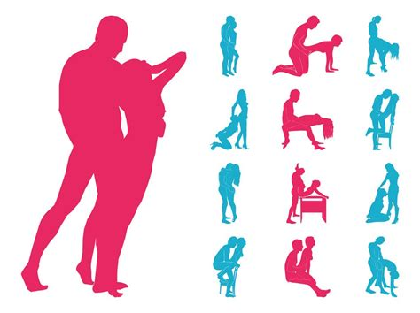 Sex Positions Graphics Vector Art And Graphics