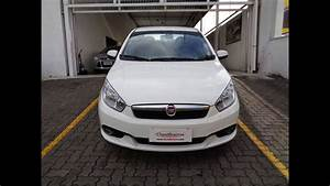 Fiat Grand Siena Attractive 1 4 8v  Flex  - 2014