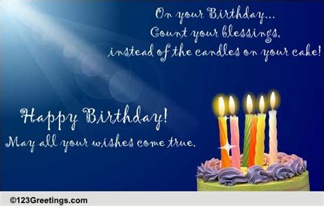 count  birthday blessings  birthday blessings ecards