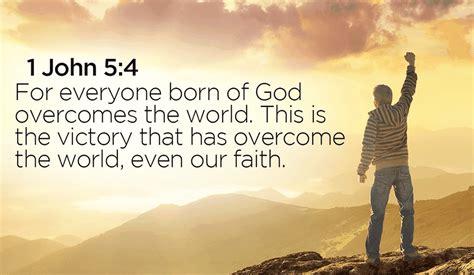 top bible verses   victory encouraging