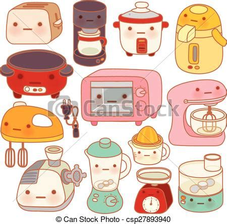 clipart kitchen appliances  clip art