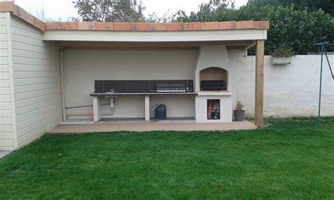 amenagement cuisine exterieure amenagement exterieur terrasse maison obasinc com