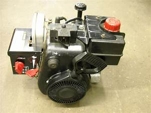 Tecumseh 5hp Snowthrower Engine Hssk50 Manual