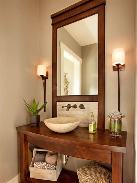 powder room decor ideas how to design a picture perfect