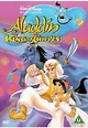JEANNINE ROUSSEL - Aladdin And King Of Thieves - DVD ...