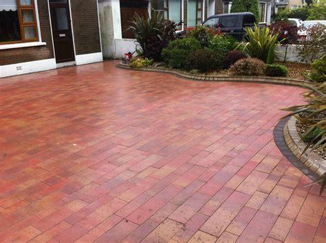 landscaping with pavers front garden driveway design ideas bobby aylmore landscapes 100 feedback landscape gardener