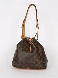 Louis Vuitton Petit Noe : louis vuitton petit noe monogram canvas luxury bags ~ Eleganceandgraceweddings.com Haus und Dekorationen