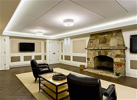 fireplace ideas with tv healthy safe moisture mold free basement living space