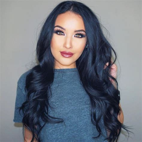 Black And Hair Color by How To Get Curls Every Time That S Why Hair