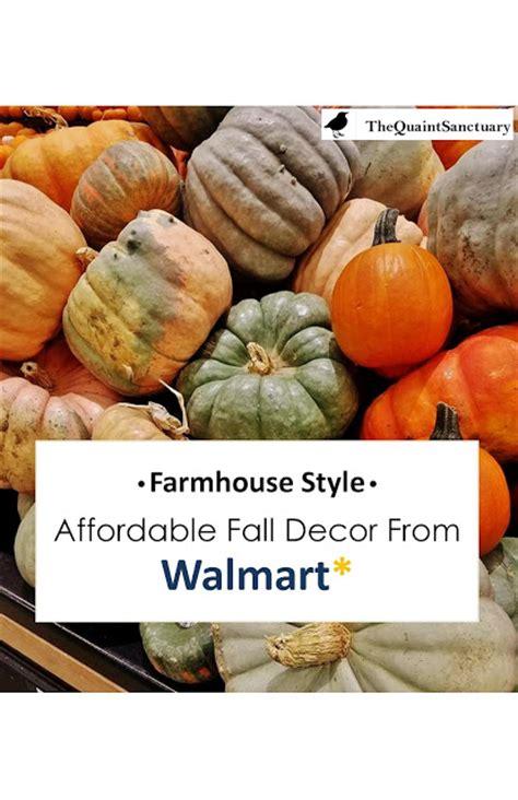 quaint sanctuary affordable farmhouse style fall